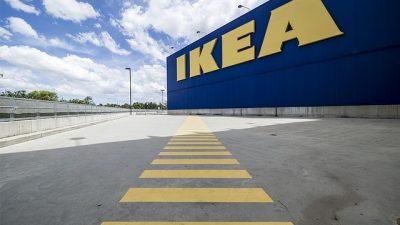 IKEA'dan tek kullanımlık plastik ürünleri yasaklama kararı