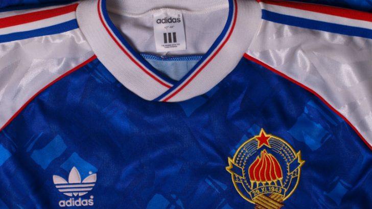 """""""Yugoslavya, Dünya Kupası'nda en az yarı final oynardı"""""""