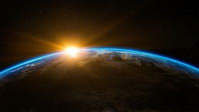 """NASA, Güneş """"kaşifini"""" uzaya yolladı"""