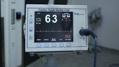 Koroner kalp hastalığına mikro stent