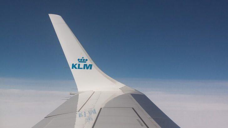 Ryanair'den sonra şimdi de KLM greve hazırlanıyor