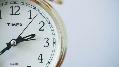 AB'de yaz saati uygulaması tartışması