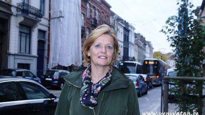 Başkan Yardımcısı Byttebier okuldaki darp iddialarını cevapladı