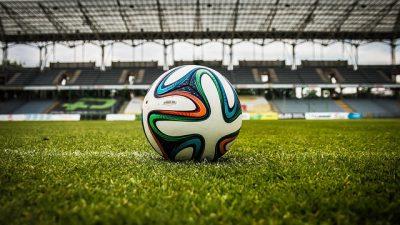 2012 AVRUPA FUTBOL ŞAMPİYONASI BAŞLIYOR