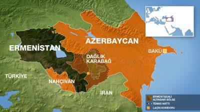 """""""Hocalı Soykırımı'na imza atanlar yıllarca Ermenistan'ı yönetti"""""""