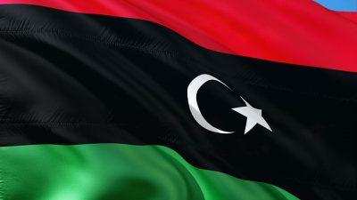 Belçika'nın Libya'da milis güçlere para aktardığı iddiası