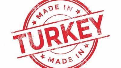 """Alman şirketi """"Made in Türkiye"""" etiketli ürünleri ihraç edecek"""