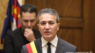 Fuhuşa savaş açan Başkan Kır, mahkeme kararını yorumladı
