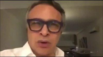 Sözde aydın Barbaros Şansal'dan Emirdağlılara hakaret