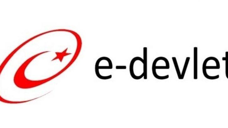 e-Devlet'te işlem sayısı 2,5 milyarı geçti