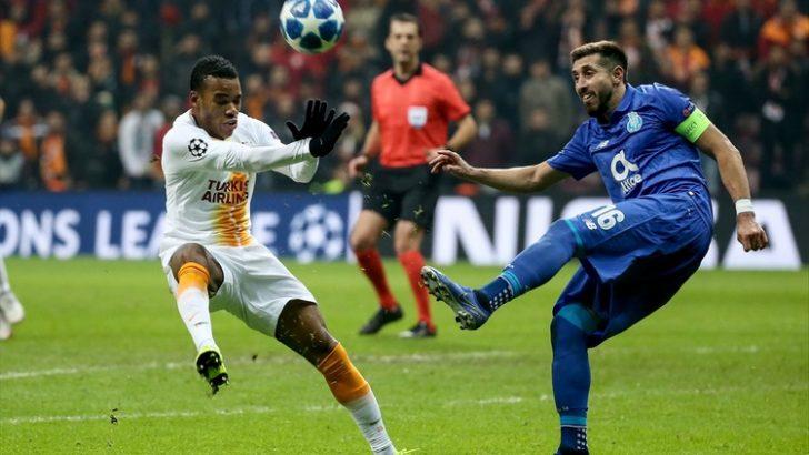Galatasaray grubu 3. tamamladı