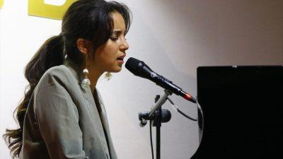 Karsu Dönmez Türk kültürünü dünyaya tanıtıyor