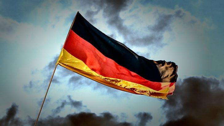 """""""Almanya'da da sarı yelekliler potansiyeli var"""""""