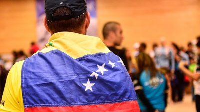 Belçika'dan Venezuela açıklaması