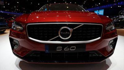 Belçika'da da fabrikası olan Volvo 4 bin kişiyi işten çıkaracak