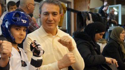 Saint-Josse Belediyesi 6 yıllık spor çekleri bilançosunu açıkladı