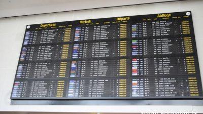 Belçika hükümeti, seyahat yasağını beklenenden erken kaldırmayı düşünüyor