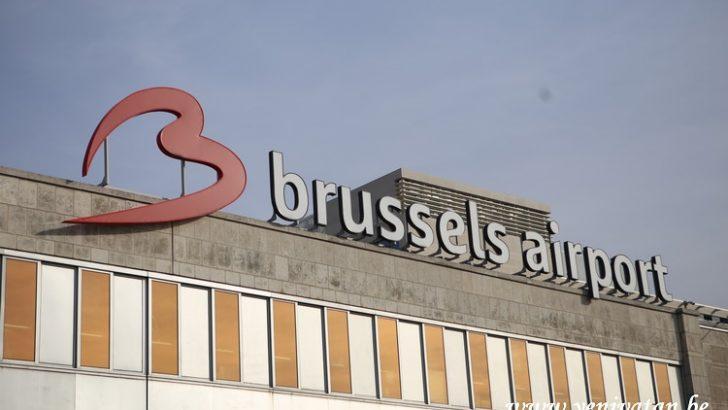 Brüksel Havalimanı'na destek çağrısı