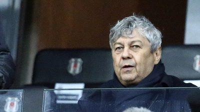 Lucescu, Şampiyonlar Ligi tarihine geçecek