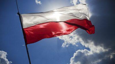 "İsrail ile Polonya arasında ""Nazi"" krizi"