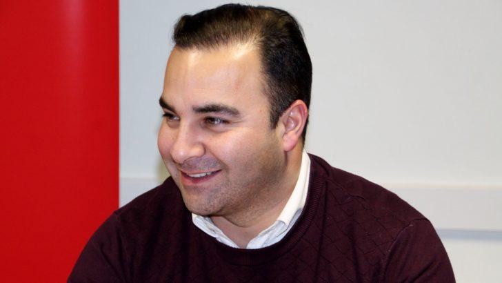 Milletvekili Serdar Kılıç, cenazelerin kefenle defni için harekete geçti