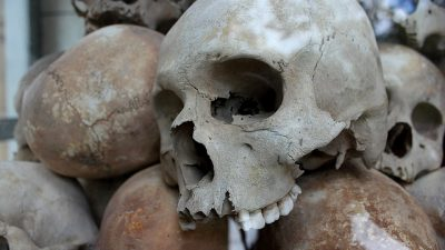 """""""Ruanda soykırımında Fransa'nın yalanları ortaya çıktı"""""""