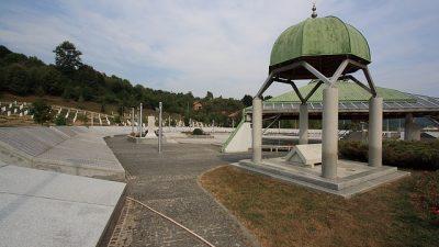 Karadzic'in müebbet hapse mahkum edilmesi