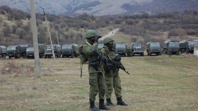 NATO üyelerinden Rusya'ya Kırım çağrısı