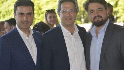 """İbrahim Dönmez: """"Güzel bir kampanyaya imza attık"""""""