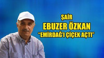 """""""Emirdağ'ı çiçek açtı"""""""