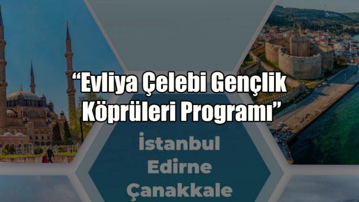 Gençlere yönelik Türkiye gezisi