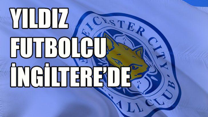 Belçikalı yıldız, Leicester City'de