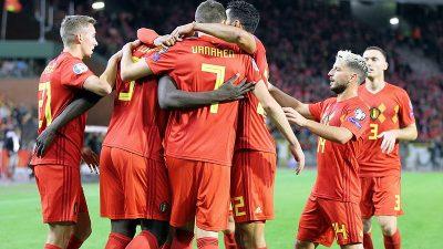 Belçika-Galler maçında Cüneyt Çakır düdük çalacak