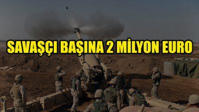 Irak hükümeti Belçika'dan tazminat talep ediyor