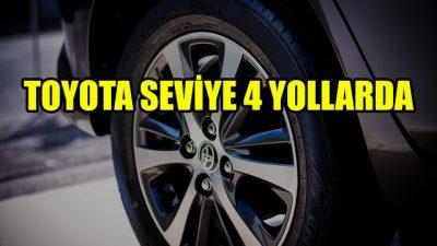 Toyota otonom aracını halka açık yollarda kullanacak