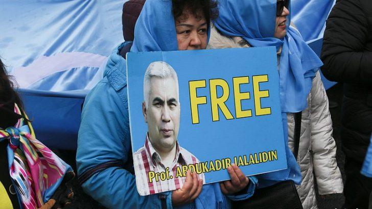 Çin'den AB'ye Uygur Türkleri kararı misillemesi