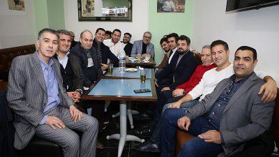 """""""AlKhaima""""nın açılışına siyasetçi akını"""