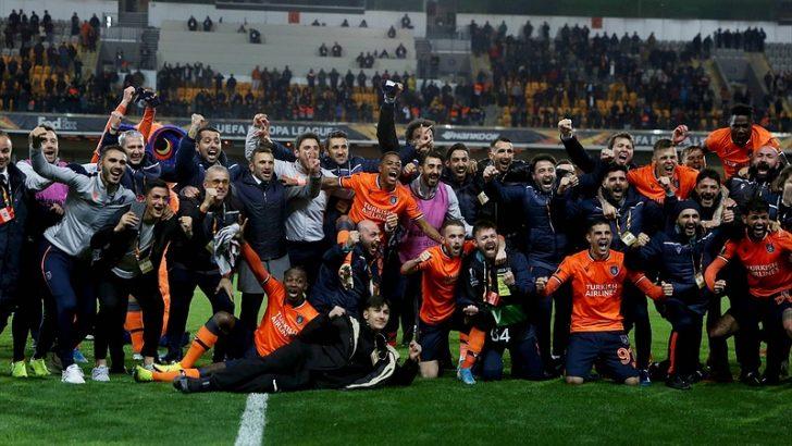 Medipol Başakşehir, Avrupa kupalarında 30. maçına çıkacak