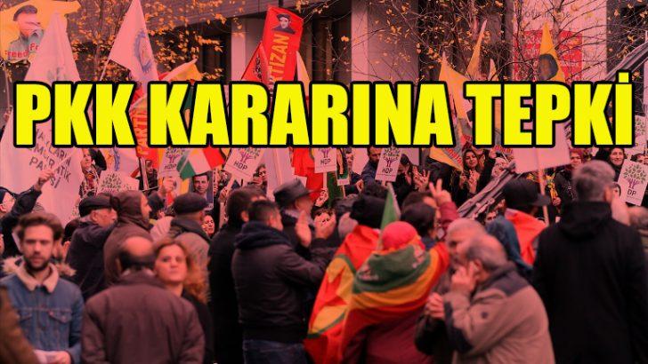 Yargıtay'dan Belçika Yüksek Mahkemesinin PKK kararına tepki