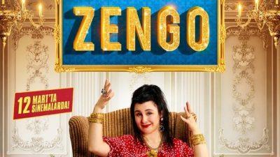"""Merakla beklenen """"Zengo"""" Belçika'da gösterime giriyor"""
