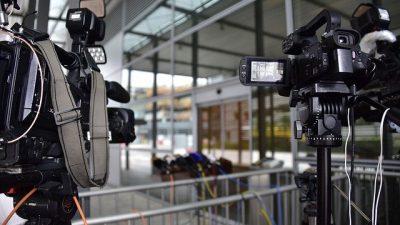 Yurt dışındaki gazeteci adaylarına internet üzerinden eğitim