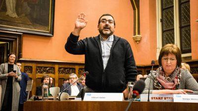 Yüksel Kalaz'dan skandal karara tepki