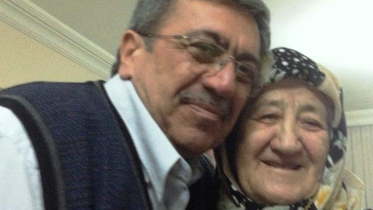 Tarihci Yazar Ahmet Urfalı'nın acı günü