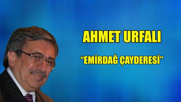 """""""Emirdağ Çayderesi"""""""