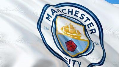 Manchester City Belçika'nın köklü kulübünü satın aldı