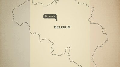 Belçika'da Kovid-19 vakaları artıyor
