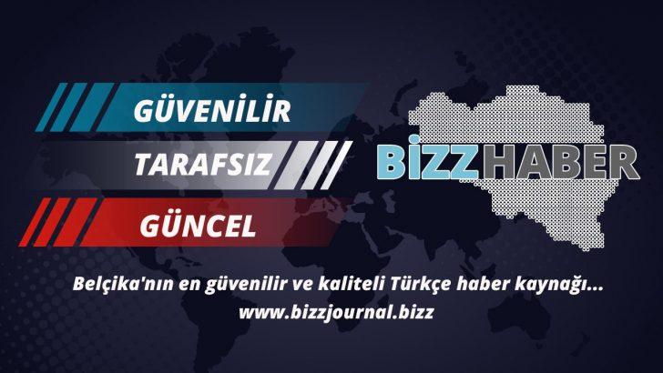 Belçika Türkçe medyasına bir yenisi daha eklendi