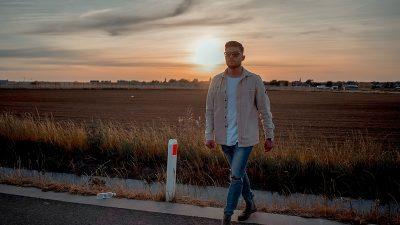 Belçika'da yeni bir yıldız doğuyor: Ferhat Şahan