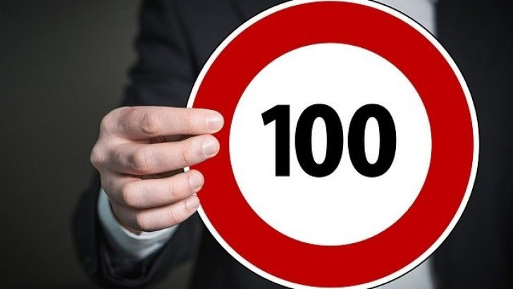Brüksel'in çevre yolu saatte 100 km'ye düşürülüyor