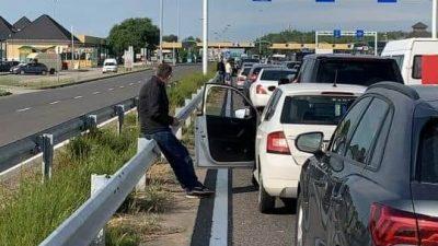 """Avrupa'da yaşayan Türkler için """"sıla yolu"""" açıldı"""